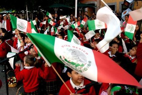 Banderas_Ninos