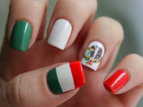 Diseños-de-uñas-para-el-Día-de-la-Independencia-de-México1