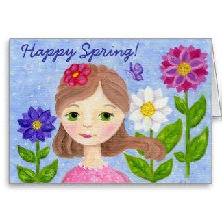 tarjeta_feliz_de_la_primavera_del_chica_del_jardin-r8ee1e30f2a27406495f381435f7f9077_xvuak_8byvr_324