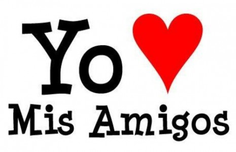 AMIGOSss