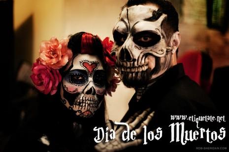 Dia de los Muertos 2012 - 2013 (1)