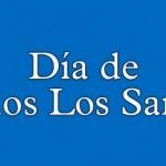 Invitaciones, imágenes, frases, tarjetas, reflexiones para la celebracion del dia de los Santos