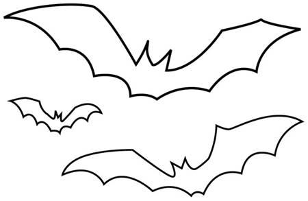 dibujosmurcielagos-de-fieltro-para-halloween