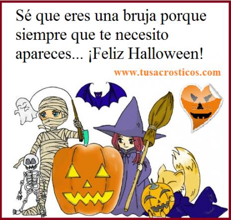 frases halloweentryuyu