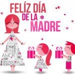 Imágenes y Tarjetas con mensajes bonitos para el Día de la Madre