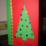 Manualidades, tarjetas navideñas ,centros de mesa navideños, coronas , imágenes y gifs para esta Navidad