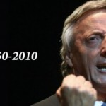 Frases e imágenes de Néstor Kirchner (1950-2010) para WhatsApp
