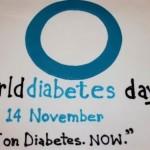 14 de noviembre – Día Mundial de la Diabetes en imágenes para compartir