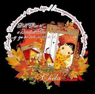 Regalito 2do desafio Celebremos el otoño-Chela