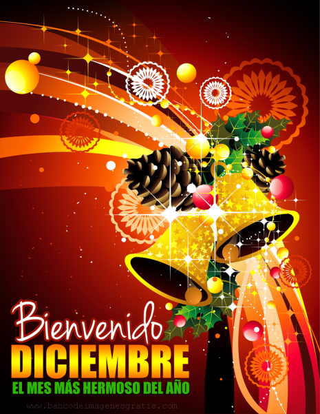 bienvenido-diciembre-mensaje-navideño-para-compartir