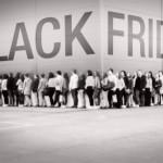 16 Imágenes del Viernes Negro o Black Friday para descargar