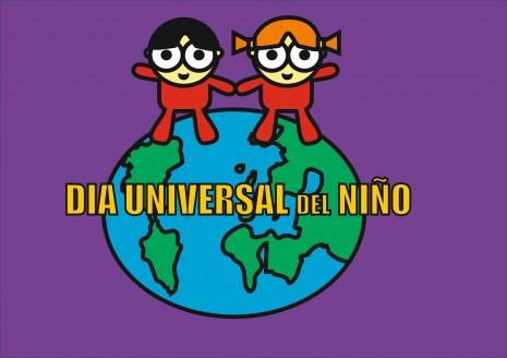 dia universal del niño