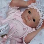 20 muñecos Reborn: Bebés casi reales para acunar