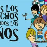 25 carteles de felicitaciones para el Día del niño: Mensajes sobre los derechos de los niños