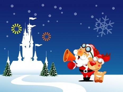 Feliz Navidad-581531_1280x960