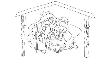 El Pesebre De Navidad Imágenes Navideñas Para Compartir De Portales