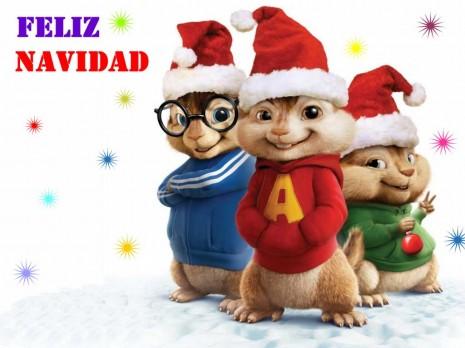 feliz-navidad-arbin-y-las-ardillas