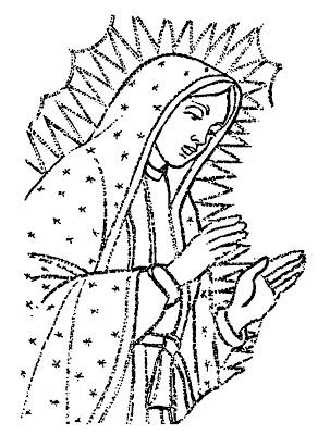 Casi 40 Imágenes De La Virgen María Para Whatsapp Con Reflexiones Y