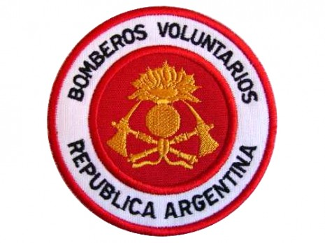 insignia-bordada-bomberos-voluntarios-republica-argentina