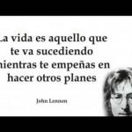 Más de 40 frases emblemáticas de John Lennon para WhatsApp