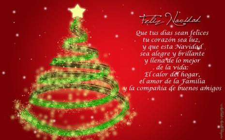 Imagenes Tarjetas Mensajes Y Frases De Navidad Mensajes Navidenos - Postales-para-navidad-personalizadas