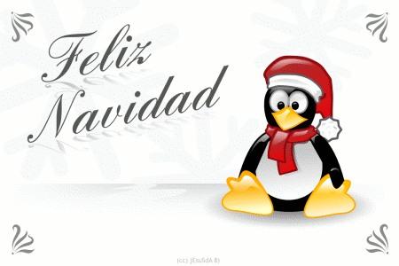 tux_navidad1