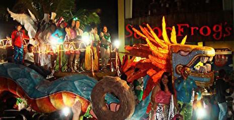 Carnaval_Cozumel