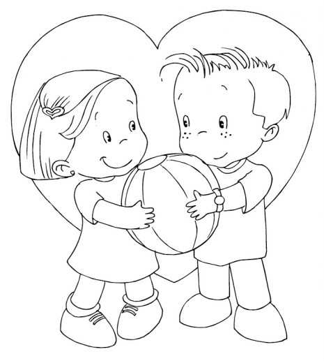 73 Frases de amor en imágenes románticas para compartir en el mes ...