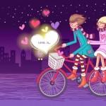 Conclusión sobre el dia del amor y la amistad con imágenes de amor
