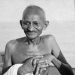 Imágenes y frases célebres de Mahatma Gandhi: Imágenes