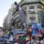 Orígen de las Fallas infantiles de Valencia: Imágenes