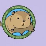 Dia de la marmota: 15 Imágenes para WhatsApp y 1 video