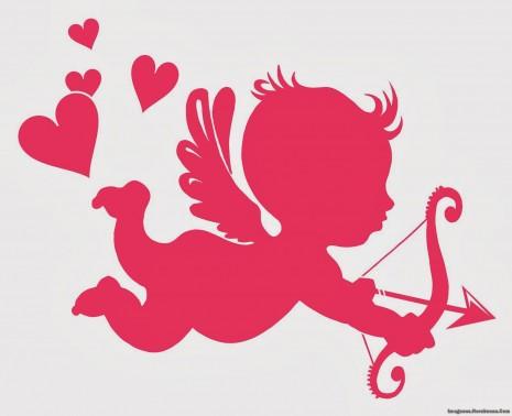 Imagenes.Horabuena-com - Cupido -14 de febrero - dia de San Valentin