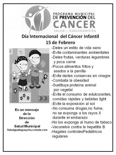 cancer infantil11