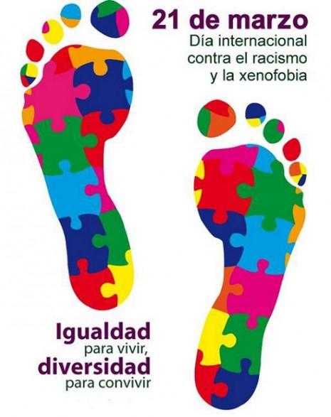 dia eliminacion discriminacion