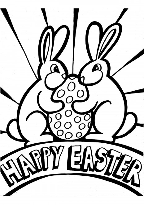 Tarjetas bonitas de Happy Easter Feliz Pascua para