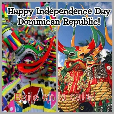 independencia rep dominicana
