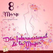 86 Imágenes Con Frases Bonitas Para El Dia De La Mujer Tarjetas Y