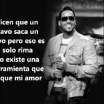 Frases, bachatas e imágenes de Romeo Santos