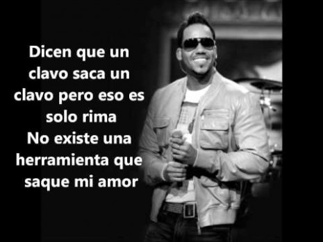 Frases Bachatas E Imágenes De Romeo Santos Imágenes Para
