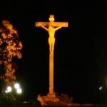 Imágenes del Monte Calvario y del Cristo de las Sierras de Tandil – Argentina para compartir