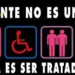 Por que hay un día contra la discriminacion?