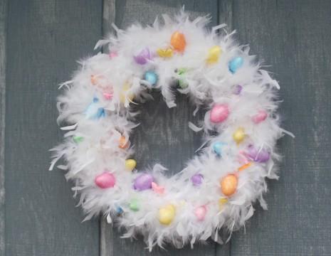 Coronas de Pascua 45