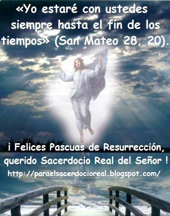Felices Pascuas 3