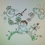 Lazos y concientización sobre el autismo: Imágenes para WhatsApp para el 2 de abril  el Día del Autismo