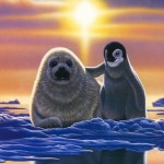 Imágenes espectaculares de animales en alta resolución para fondos de escritorio o compartir