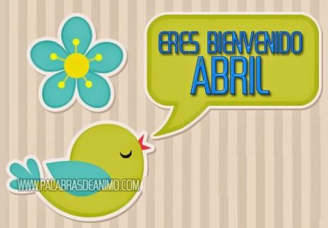 ad83Eres-bienvenido-ABRIL