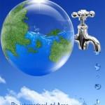 Día Internacional del Agua para el Whatsapp