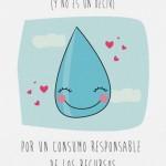 45 Imágenes para el 22 de marzo, día mundial del agua: 45 Reflexiones sobre el uso del agua para WhatsApp