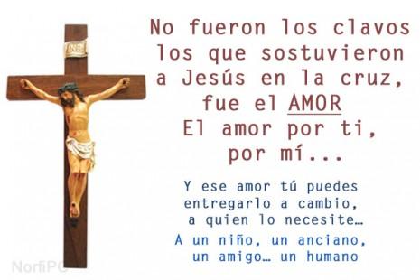 el-amor-sostuvo-jesus-cruz